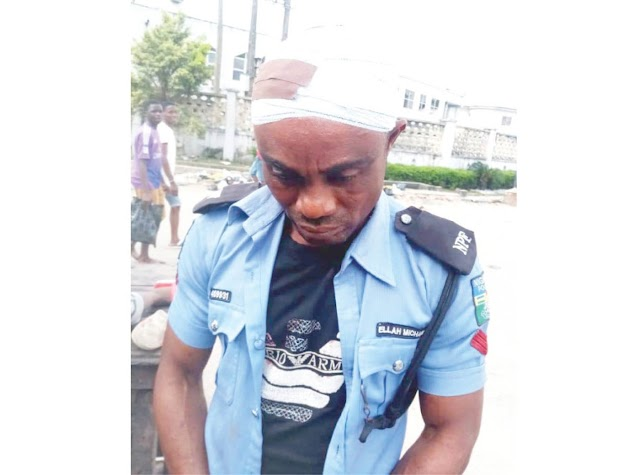 #EndSARS: We Thought We're Going To Die – Police Survivors