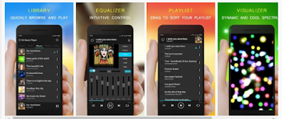 KX Music Player Pro APK [Paid] [Latest]
