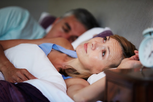 Remèdes naturels contre l'insomnie