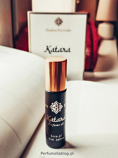 katara perfumy hrabina rzewuska