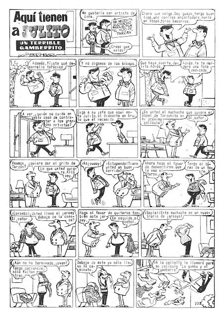 Tio Vivo 2ª nº 12 (29 de Mayo de 1961)