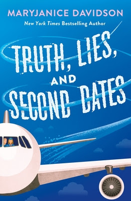 Truth, Lies and Second Dates by MaryJanice Davidson