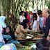 Pasar Papringan Temanggung, Kreativitas Warga di Bawah Rindangnya Rumpun Bambu
