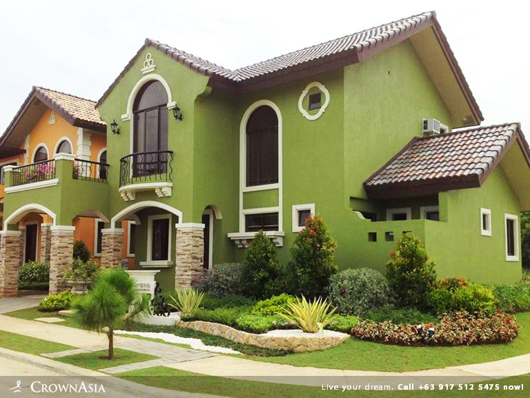 Photos of Murano - Valenza | Premium House & Lot for Sale Sta. Rosa Laguna