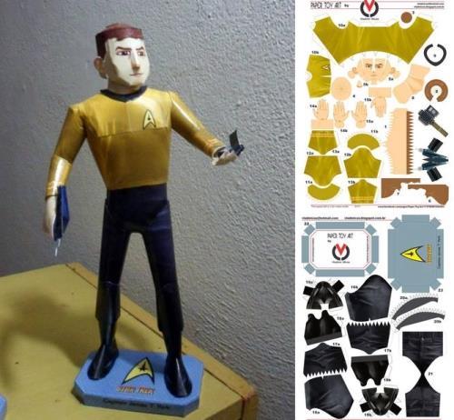 The Prime Directive: Star Trek's doctrine of moral laziness