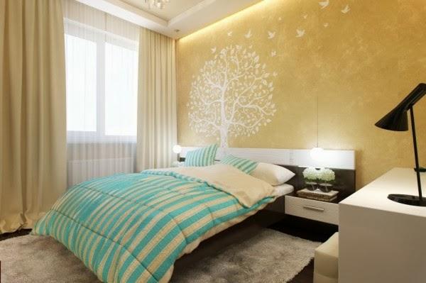 awesome habitacin pequea decorar with decoracion dormitorio pequeo