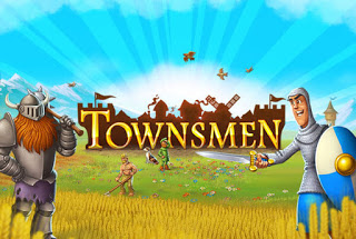 Townsmen Premium v1.9.3 Mod Unlimited Money Gratis