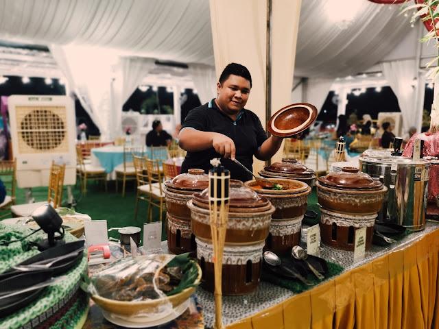 Lugar De La Boda | Bufet Ramadan Di Selangor Tahun 2021