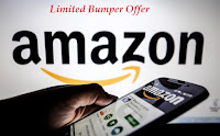 Offer on Amazon Christmas offer