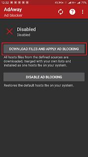 Bagi pengguna android pasti sangat familiar dengan iklan di gadget mereka Cara menghilangkan Iklan di Android [ROOT]