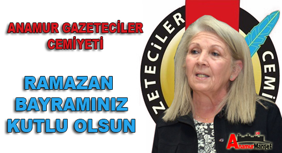 2019 Ramazan Bayramı Mesajları, Anamur Haber, Anamur Son Dakika,