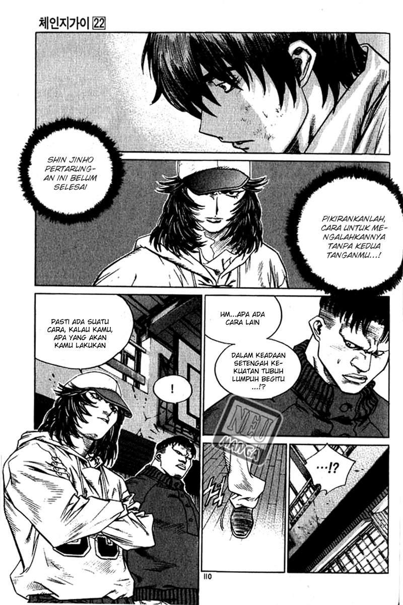 Dilarang COPAS - situs resmi www.mangacanblog.com - Komik change guy 237 - chapter 237 238 Indonesia change guy 237 - chapter 237 Terbaru 10|Baca Manga Komik Indonesia|Mangacan