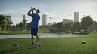 The Golf Club 2 PC Wallpaper