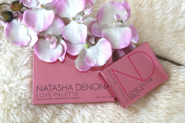 Natasha Denona Love collection