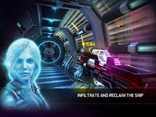 N.O.V.A. Legacy Android Apk