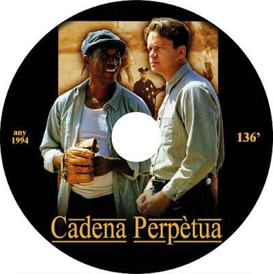 Cadena perpètua - [1994]