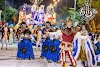 Lully FM inicia hoje maratona de transmissão do Carnaval Temporão de Uruguaiana 2019