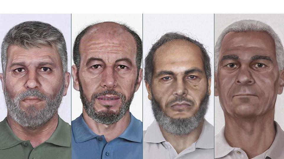 Paul Davis On Crime: FBI Releases Age-Progressed Photos Of