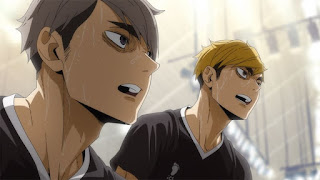 Hellominju.com: ハイキュー!! アニメ 第4期25話「約束の地」 | Haikyū!! Season4 Ep.25 | Hello Anime !