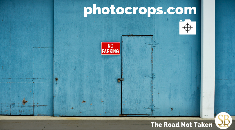 Looking for free images for your blog? Try PhotoCrops.com