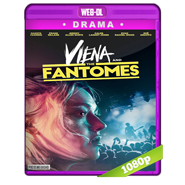 Viena and the Fantomes (2020) WEB-DL 1080p Audio Dual