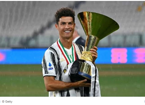 Ronaldo recommendations at Juventus stay: Let us go for my 0.33 Scudetto!
