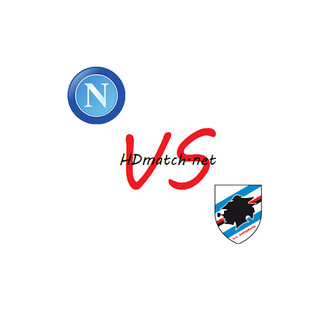 مباراة سامبدوريا ونابولي بث مباشر مشاهدة اون لاين اليوم 3-2-2020 بث مباشر الدوري الايطالي يلا شوت sampdoria vs napoli