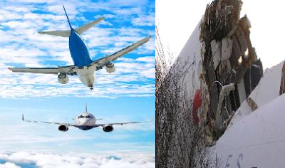 Inilah 5 Kecelakaan Pesawat Terbesar dalam Sejarah Penerbangan Dunia