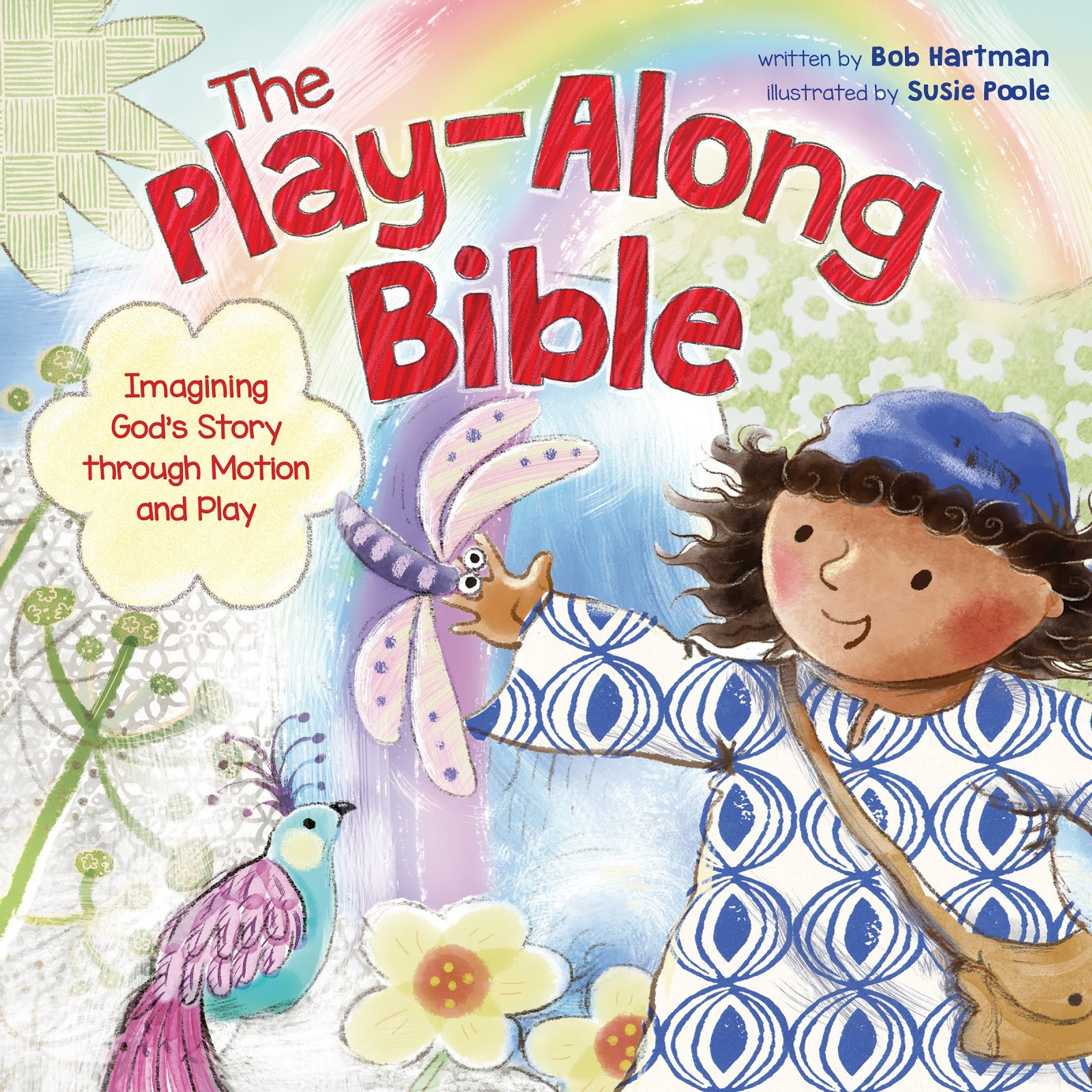 Imagining God's Story through Motion and Play: The Play-Along Bible