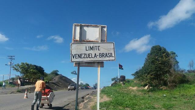 Brasil duplicará los pelotones militares en frontera con Venezuela