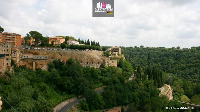 Weekend a Pitigliano, in Toscana, la piccola Gerusalemme