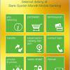 Fitur Lengkap BSM Mobile Banking Ada Jadwal Sholat Lho...