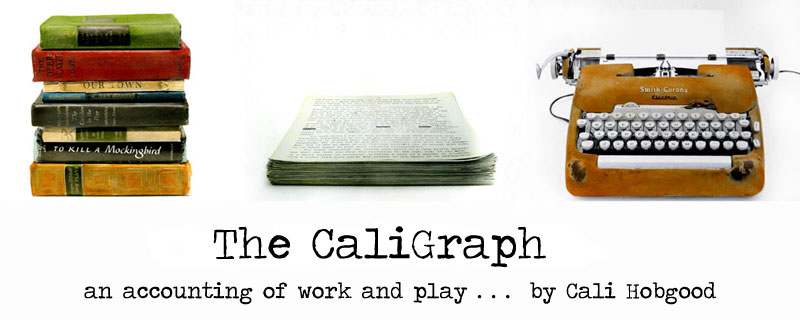 The CaliGraph