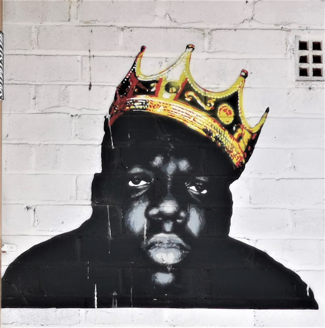 Katoomba Street Art   Camo