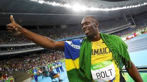 USAIN BOLT WINS 9TH OLYMPIC GOLD, SEALS 'TRIPLE TRIPLE' WITH JAMAICA RELAY GOLD