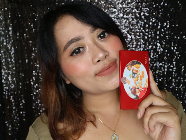 MIZZU KHONG GUAN FACE PALETTE REVIEW