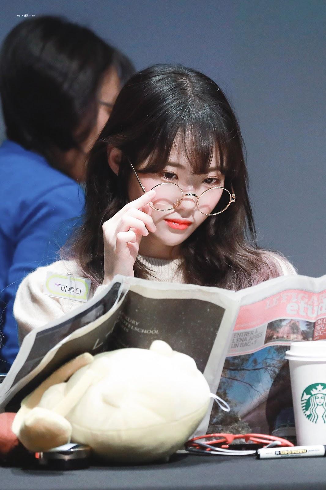 안경 쓴 우주소녀 보나루다 비주얼.jpg