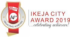 14th LAGOS-IKEJA CITY AWARD 2018
