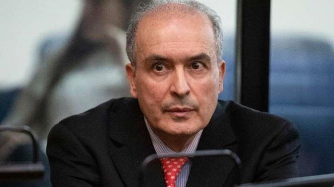 José López podría ser liberado: el fiscal avaló su excarcelación