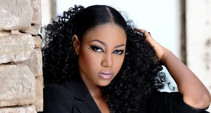 Yvonne Nelson Slams Ghollywood, Says It's Full Of Hate And Jealousy