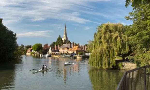 Where to Stay in Oxford: Best Areas & Hotels