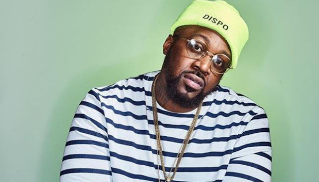 Smoke DZA ft. Joey Bada$$ – The Mood