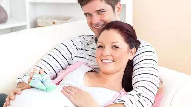 Cara Cepat Buat Istri Hamil, Hanya yang sudah Menikah Yang Melihat