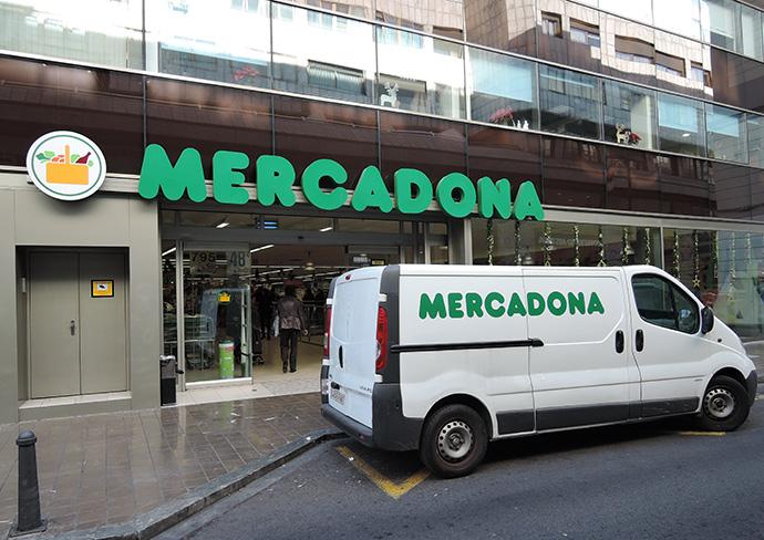 empleo supermercado mercadona
