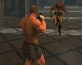 Fight-Arena-Online
