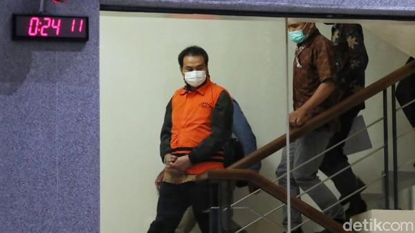 Golkar Akan Beri Bantuan Hukum ke Azis Syamsuddin yang Ditangkap KPK