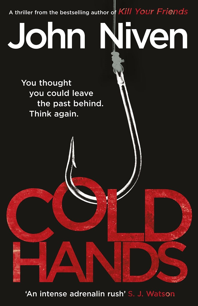 Cold Hands by John J. Niven