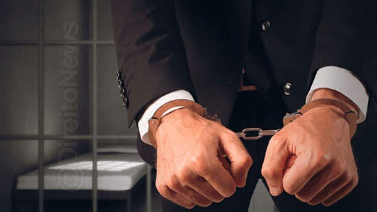 oab promotor denunciado abuso autoridade advogado
