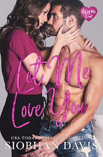 Let Me Love You Book Cover