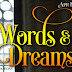 WORDS AND DREAMS Sequel to Forged by Love (Book 2 of the Lobster Cove series) by Laura Strickland